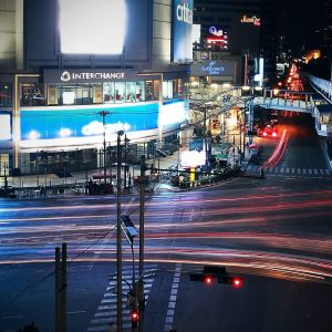 Office at Sukhumvit & Asoke