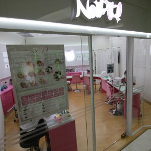 Sukhumvit office space for rent
